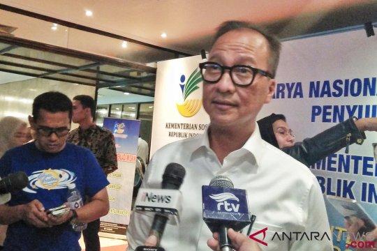 Mensos pastikan dana rehabilitasi-rekonstruksi Lombok tidak terpotong
