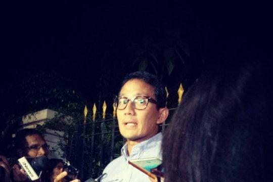 Tim pemenangan Prabowo-Sandiaga segera difinalisasikan