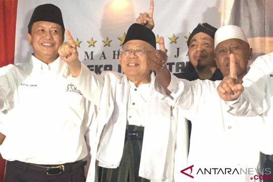 Rumah Kerja Jokowi-Ma
