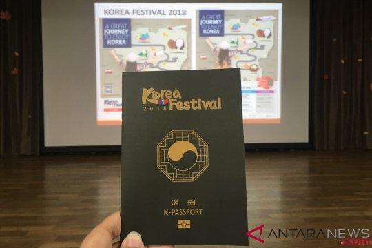K-Festival kembali, hadirkan deretan artis hingga opera Negeri Ginseng