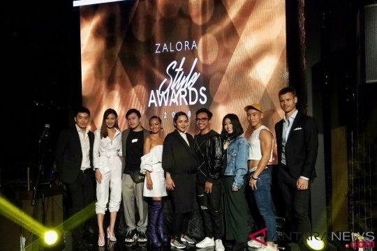Lima fashion influencer Indonesia dapat penghargaan dari Zalora