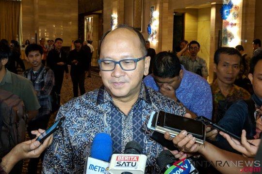 Rosan Roeslani gabung TKN Jokowi-Ma