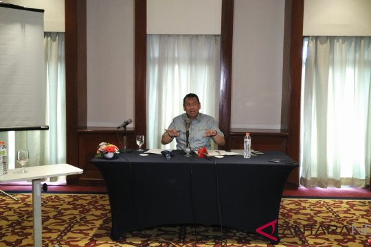 Kapitra: Rizieq Shihab minta GNPF Ulama teken kontrak politik dengan Prabowo-Sandi