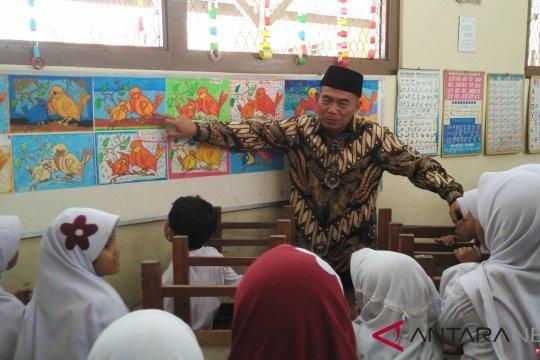 Kemendikbud-LVRI kerja sama pendidikan karakter