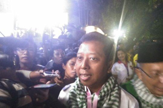 Romahurmuziy: Jokowi-Ma'ruf akan berikan kejutan di kampanye perdana