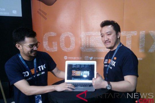 Sasar pengguna lebih luas, Go-Tix luncurkan versi website