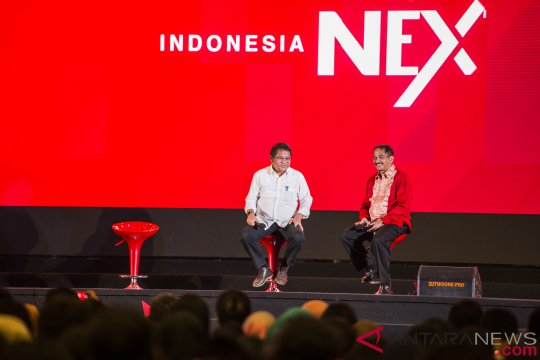 Indonesia Next 2018