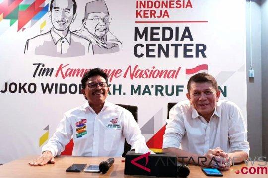 NasDem optimistis NU solid dukung Jokowi-Ma'ruf