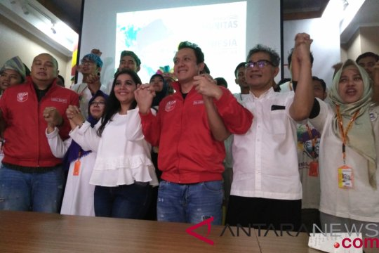KMAI deklarasikan dukungan kepada Jokowi-Ma'ruf