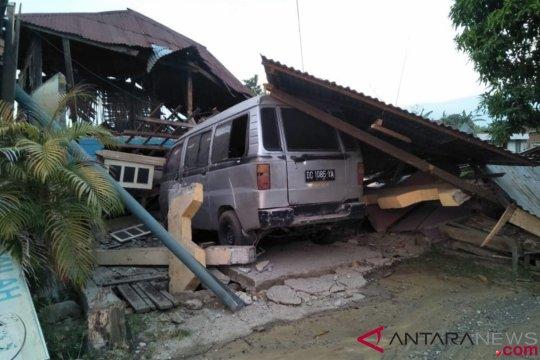 PDIP instruksikan kader bantu korban gempa-tsunami Donggala-Palu