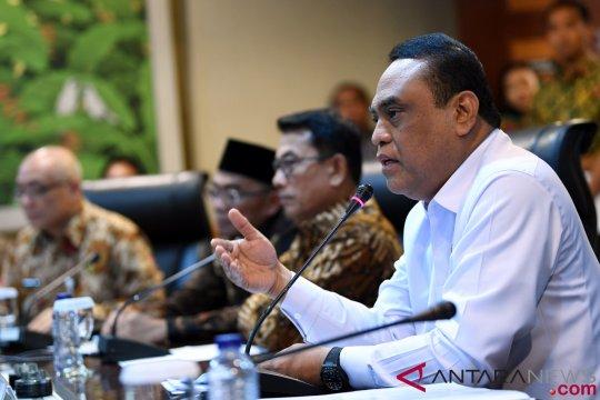 Wakatobi dapat kuota 600 orang skema pegawai pemerintah dengan perjanjian kerja