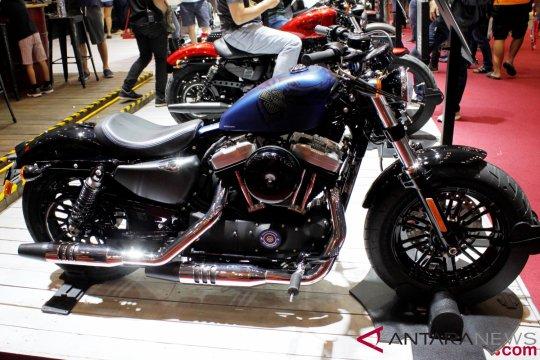Harley-Davidson Indonesia umumkan harga sepeda motor baru