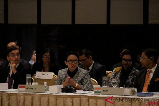 Indonesia dorong pemberdayaan perempuan sebagai agen perdamaian