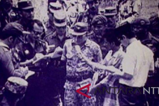 Sejarawan nilai Film G-30S/PKI film pendidikan karakter kebangsaan