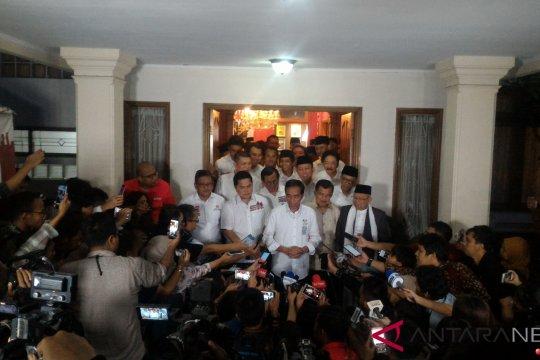 TKN Jokowi-Ma