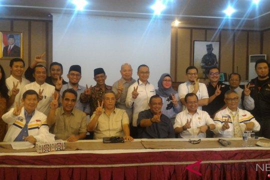 Djoko: biarkan rakyat menilai menteri masuk timses Jokowi-Ma'ruf