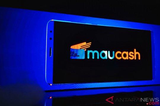 Maucash, pinjaman online dari Astra