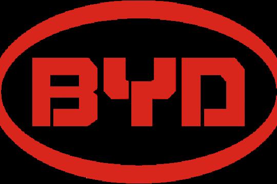 BYD luncurkan platform pengembangan aplikasi mobil