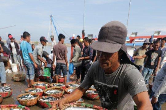 Aceh upayakan pemulangan 16 nelayan yang ditangkap Myanmar