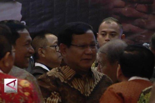 Prabowo ingatkan kekayaan negara untuk rakyat Indonesia