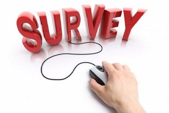 Survei SMRC: Optimisme warga melihat ekonomi ke depan menguat