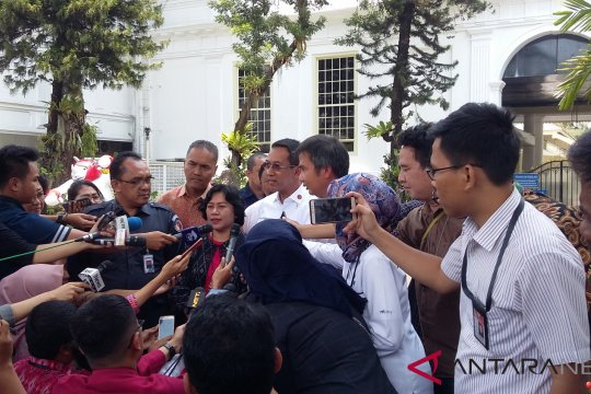 Setpres undang KPU-Bawaslu samakan persepsi dalam melayani Presiden