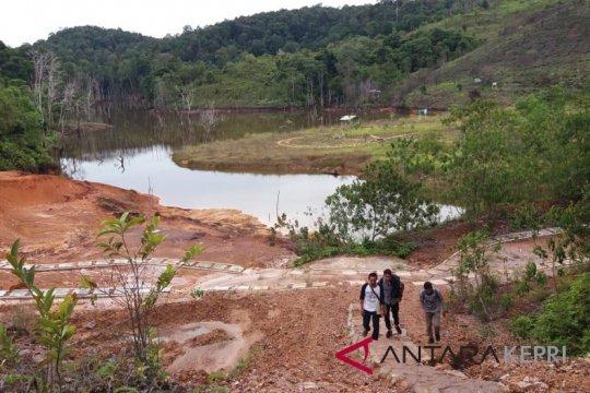 Taman Wisata Alam Muka Kuning dirancang untuk gaet wisman