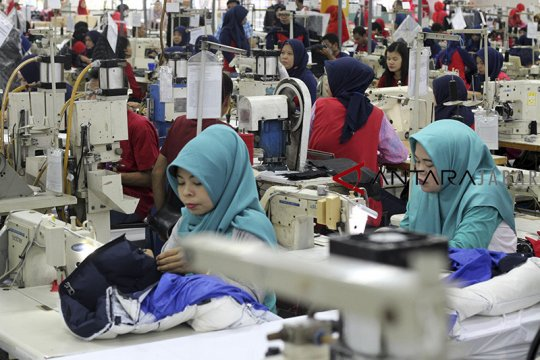 Dinas Jateng: PHK bukan karena sektor tekstil yang sedang lesu