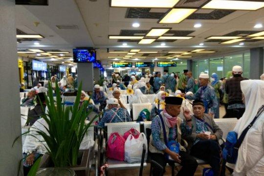 Anggaran Rp8,9 miliar dialokasikan untuk calon haji Bengkulu