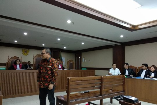 Fayakhun keluarkan miliaran untuk jabat DPD Golkar Jakarta