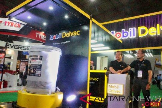 ExxonMobil meluncurkan produk baru di ITSCL 2018