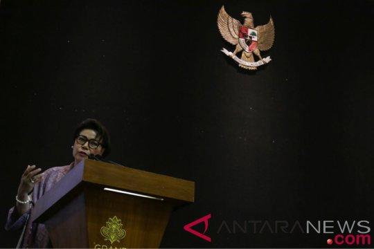 KPK minta anggota Kowani jadi agen perempuan antikorupsi