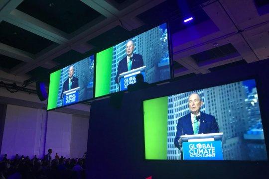 GCAS dorong kepala negara tingkatkan ambisi iklim