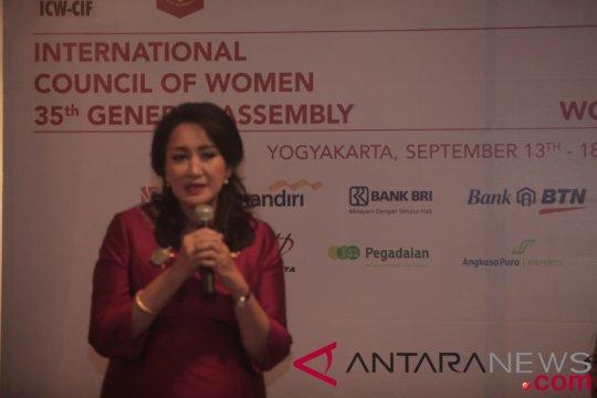 Kowani: kursi Wakil Presiden ICW kebanggaan Indonesia
