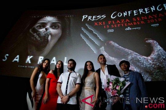 """""""Sakral"""", tak seperti kebanyakan film horor Indonesia"""
