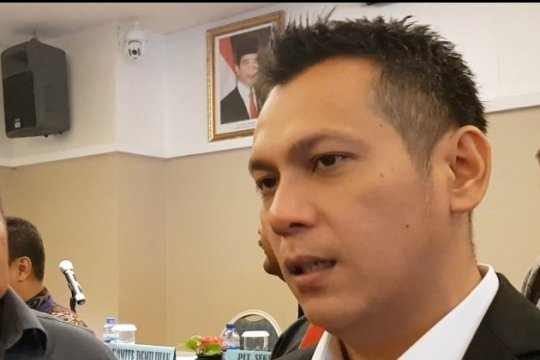 Petinggi Asprov Jakarta ikuti PSSI mengenai kongres luar biasa