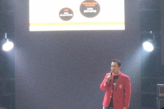 Jokowi batal hadiri acara PKPI