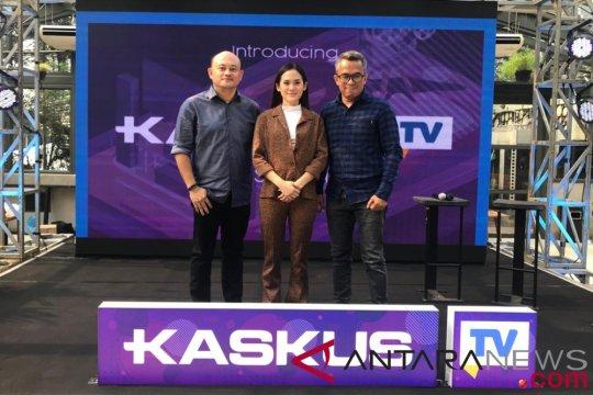 """Adib Hidayat pandu web series """"Bermusik"""" di Kaskus TV"""