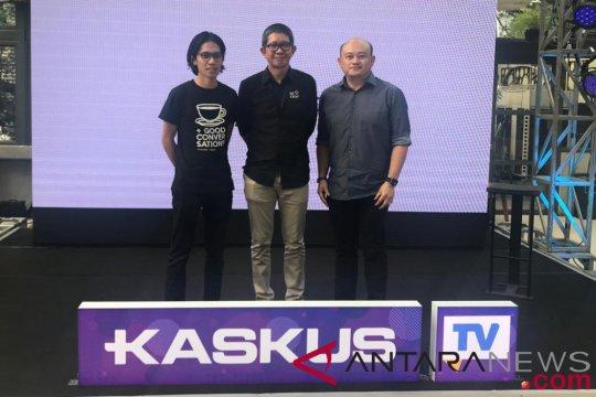 """Arah,"" serial film pendek Angga Dwi Sasongko di Kaskus TV"