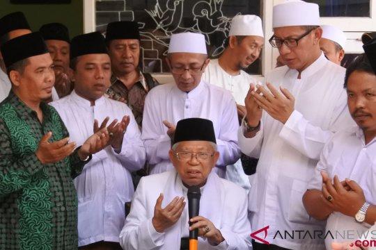TKN Jokowi-Ma'ruf optimistis menang di Jatim
