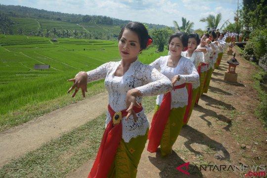 Festival Jatiluwih Bali 2018