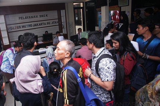Kuota CPNS Sumatera Selatan 4.283 orang