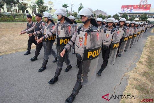Mabes Polri siapkan personel pengamanan melekat capres-cawapres