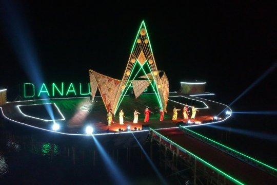 Festival Pesona Danau Limboto