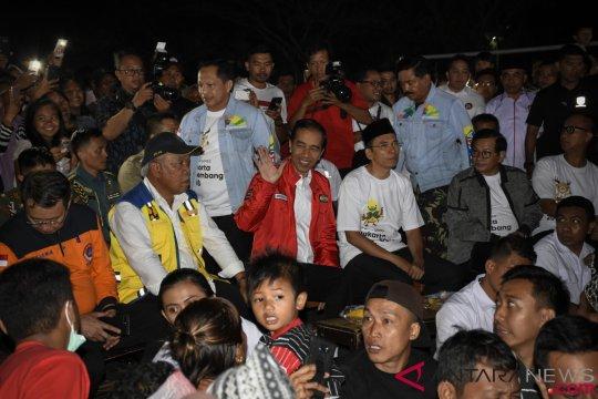 Verifikasi rumah rusak Lombok ditargetkan selesai September
