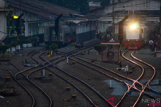 Reaktivasi jalur kereta api Jabar dongkrak pariwisata