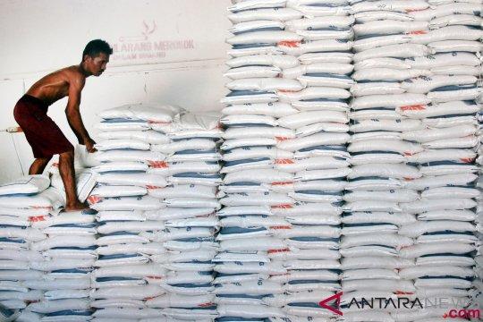 Ombudsman sarankan lakukan audit posisi stok beras