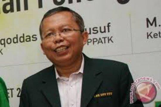 Profil - Asrul Sani, Pimpinan MPR yang berhutang budi pada sang ayah