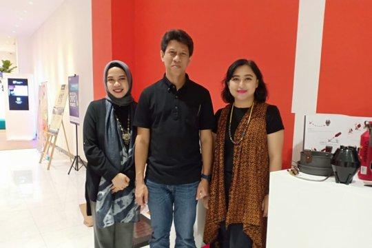 Universitas Trisakti promosikan profesi disainer lewat pameran