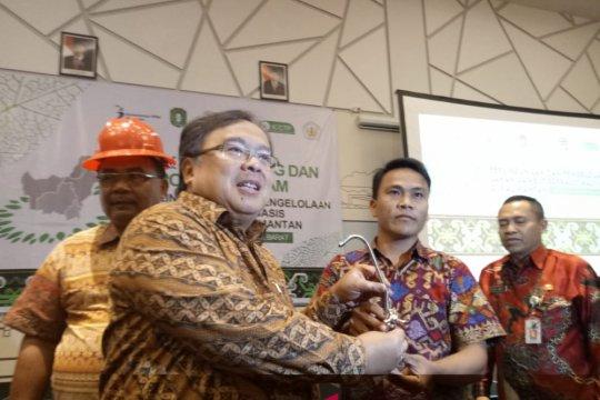 Insentif Rp150 juta untuk desa tanpa karhutla